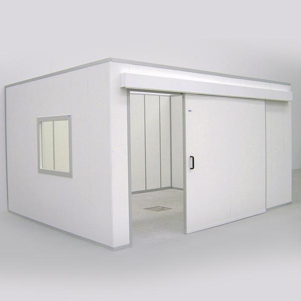 Bunker Piomabto CABLAS