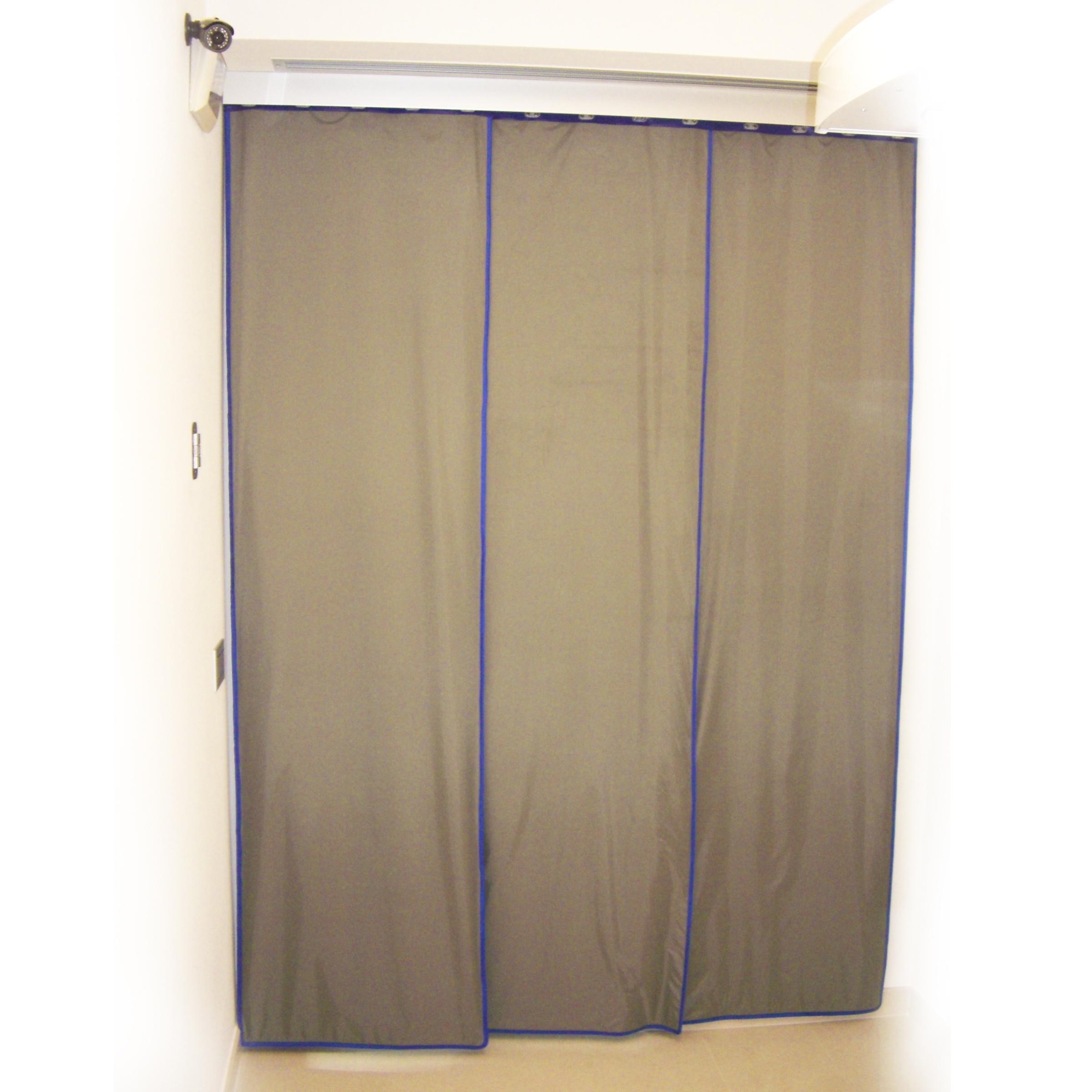 Lead Curtains Cablas