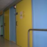 GALLERIA - Reparto Radiologia Ospedale di Giussano