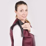 Lead Skirt and Vest 3 - Cablas