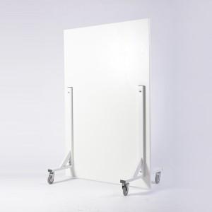 X-ray mobile screens Cablas