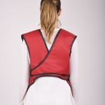 Lead Aprons with Scapular Protection Back - Cablas