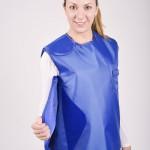 Lead Skirt and Vest Long Procedures 2 - Cablas