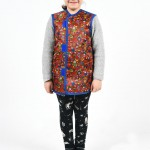 Lead apron coat junior Cablas