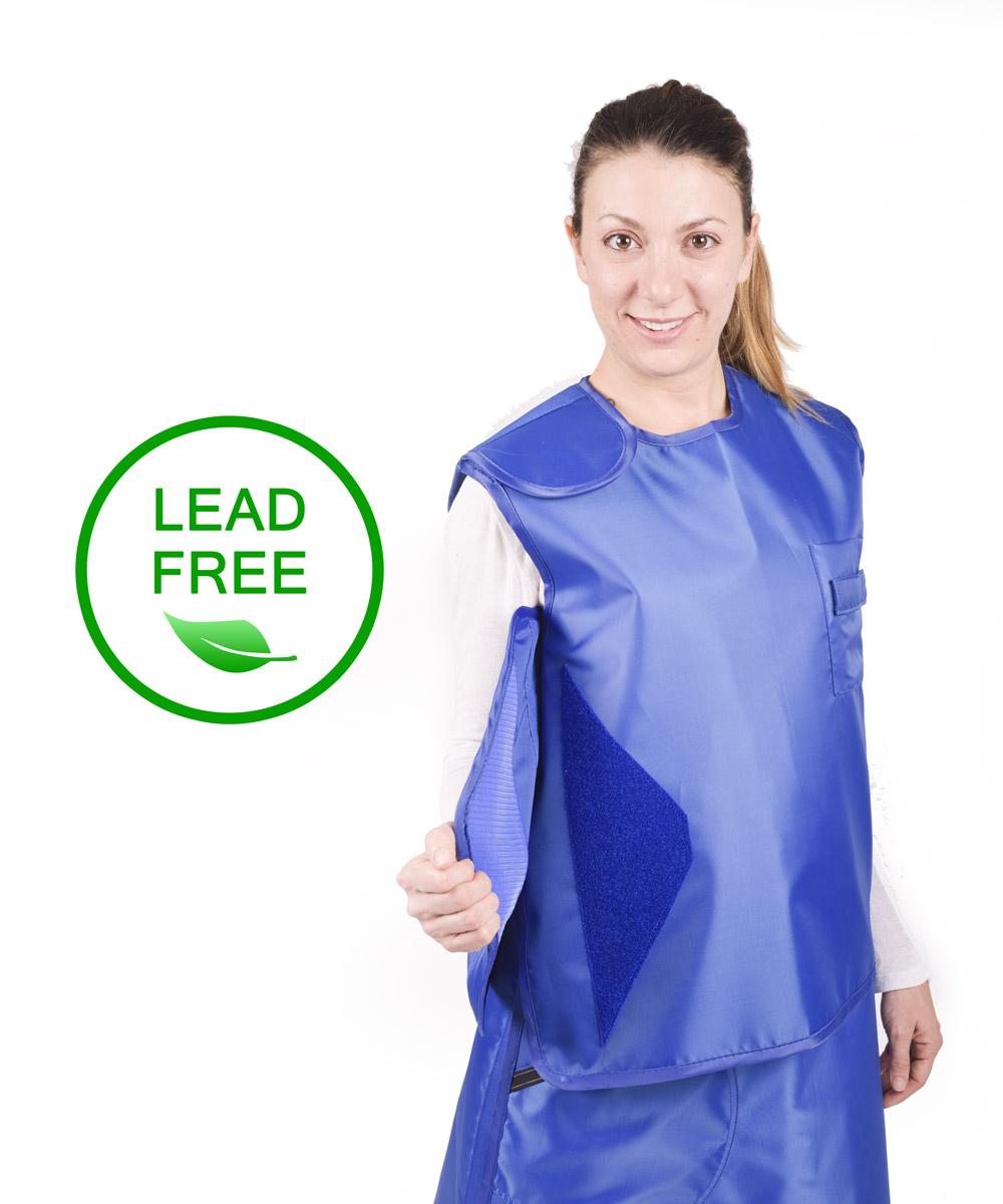 Lead Free Apron - Cablas