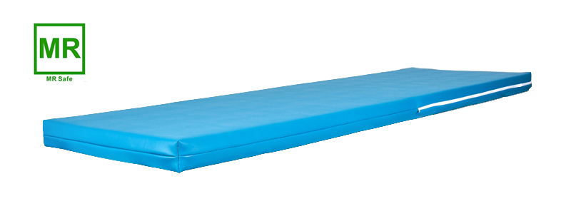 Mattress for Non-Magnetic Stretcher Cablas-Xray-Protection