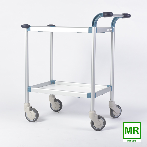 Non- Magnetic trolley Cablas-Xray-Protection